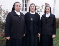 Bővebben: Megújult a vezetőség az erdélyi ferences nővéreknél