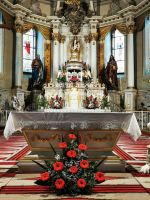 Bővebben: Mit jelent számomra a csíksomylói Szűz Mária?
