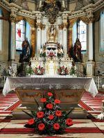 Bővebben: Pünkösd vasárnap
