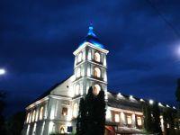 Bővebben: Meghívó Nagyboldogasszony tiszteletére szentelt plébánia templom búcsújára