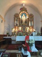 Bővebben: Jézus Szent Szíve ünnepe, Lónya 2017