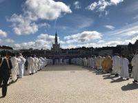Bővebben: Úton Fatimában Máriához!