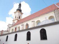 Bővebben: Megújul a kolozsvári ferences templom külseje