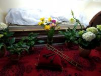 Read more: WE PROCLAIM YOUR DEATH O LORD AND AWAIT FOR YOUR RESURRECTION UNTIL YOU COME AGAIN!