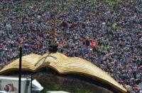 Bővebben: A csíksomlyói búcsú jelzi, élő a nemzet és az egyház – Urbán Eriket kérdeztük a rendhagyó ünnepekről