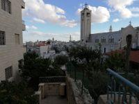 Bővebben: Levelek Betlehemből, a karácsony fővárosából