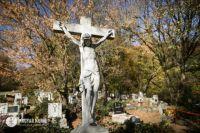 Bővebben: Krisztus halála ad mindenkinek életet