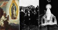 Bővebben: Hét híres Mária-jelenés Guadalupétől Fatimáig