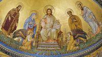 Bővebben: Krisztus a Mindenség Királya, Évközi 34. vasárnap - Déva