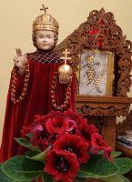 Bővebben: 2019. november 24. -  Évközi 34. vasárnap, Krisztus a Mindenség Királya