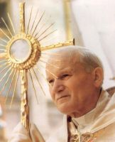 Read more: In the presence of the Holy Eucharist……