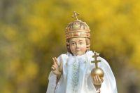 Bővebben: Csaba testvér fontos kéréssel indul Rómába!