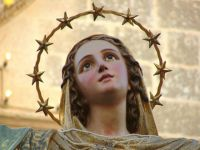 Read more: BEHOLD THE HANDMAID OF THE LORD…