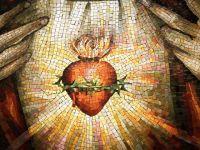 Bővebben: Jézus Szent Szíve