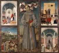 Bővebben: Kapisztrán Szent János áldozópap