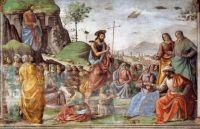 Bővebben: Keresztelő Szent János születése
