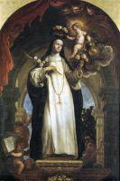 Bővebben: Limai Szent Róza szűz