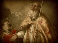 Bővebben: Nagy Szent Leó pápa