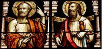 Bővebben: Szent Péter és Szent Pál apostolok