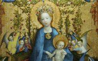 Bővebben: Boldogságos Szűz Mária királynő