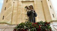 Bővebben: Jézus az egyetlen reményünk – Ferenc pápa levélben köszönte meg a casciai rózsákat