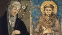Bővebben: Sziénai Szent Katalin és Assisi Szent Ferenc 80 éve Olaszország védőszentjei