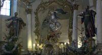 Bővebben: Mária Istenanyasága ünnepe 2017