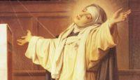 Bővebben: Sienai Szent Katalin jöjj segítségünkre!