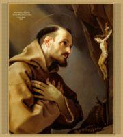 Bővebben: XV. Béke bajnok Szent Ferenc