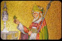 Bővebben: Szent Patrik püspökre emlékeztünk az esti szentmisén