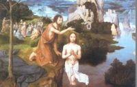 Bővebben: Urunk megkeresztelkedése