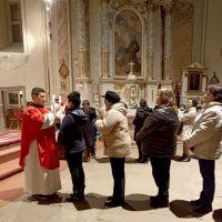 Bővebben: Szent Balázs ünnepe Déván - 2020