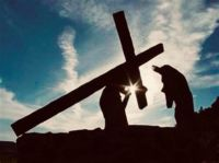Read more: IF  YOU FELL UNDER THE WEIGHT OF YOUR CROSS, TURN TO GOD...