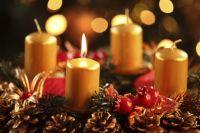Bővebben: Advent 1 vasárnapja Déván, 2019