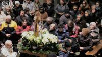 Bővebben: Ünnepélyes Mária-köszöntő és elsőszombat Csíksomlyón
