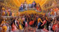 Bővebben: 8.  Keresztény tanösvény: Szentek közösségét