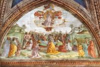Bővebben: Szűz Mária mennybevétele – Nagyboldogasszony