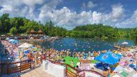 Bővebben: Hivatalosan is világrekorder lett a Medve-tó