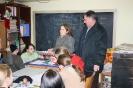 A csángó magyar oktatási központban