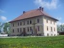 A gyergyószárhegyi Kájoni János ház