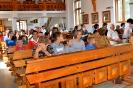 A kis Jézus Maroskeresztúron