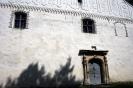 A mikházi ferences templom és kolostor