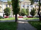 A papnevelõ fõiskola és annak környezete