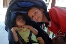 A szalontai otthon gyerekei 2011