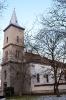 A szászvárosi Szent Erzsébet templom