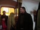 Adventi elõlkészület Csobánkán, 2007 december 1.