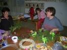 Adventre készülés a gyergyóditrói napköziben