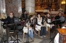 Böjte atya a Kisboldogasszony Templomban