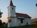 Bornemissza családi kápolna