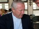 Csaba testvér Zürichben 2009